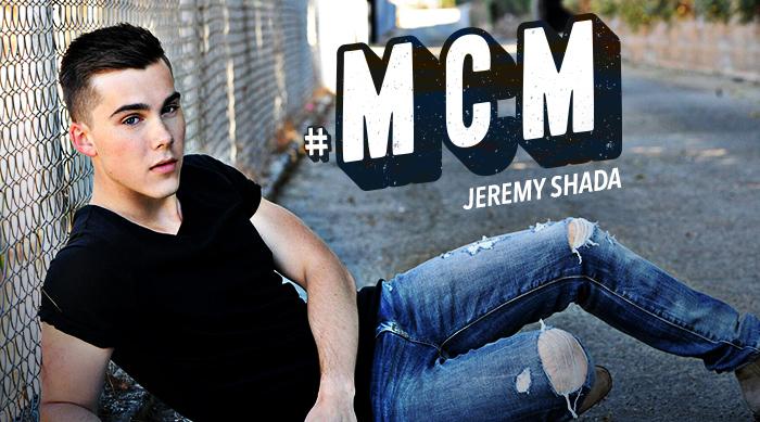 Jeremy Shada MCM art