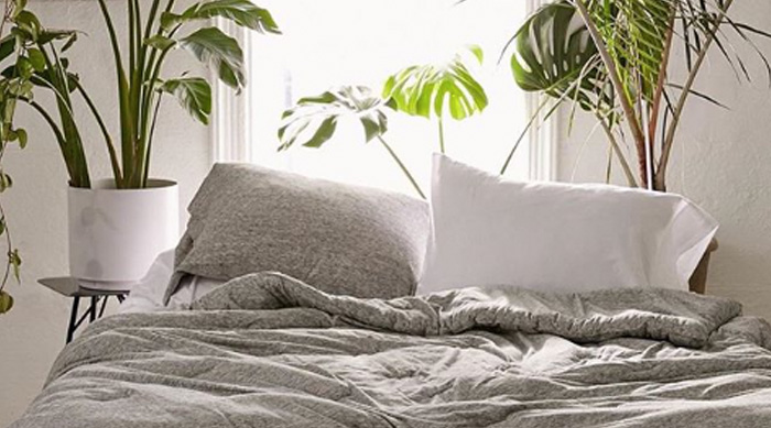 Detox Bedroom Urban Outfitters