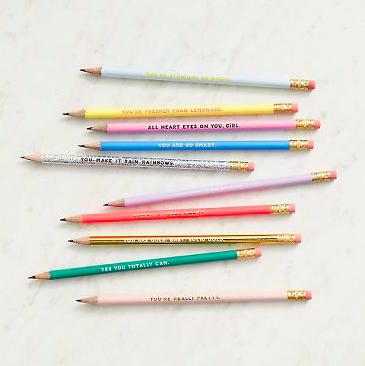 Ban.dp Pencils
