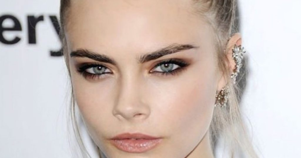 What To Expect The First Time You Get Your Eyebrows Waxed