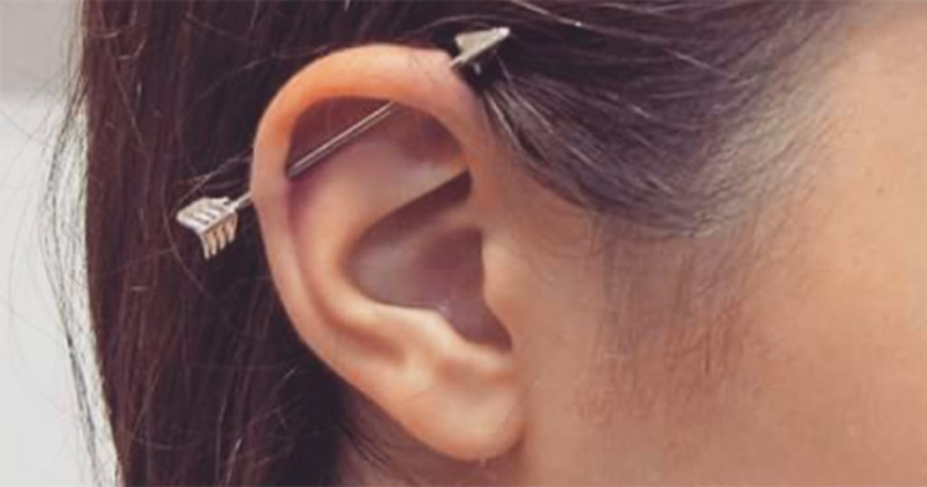 Best Ear Piercing For You According To Your Zodiac Sign