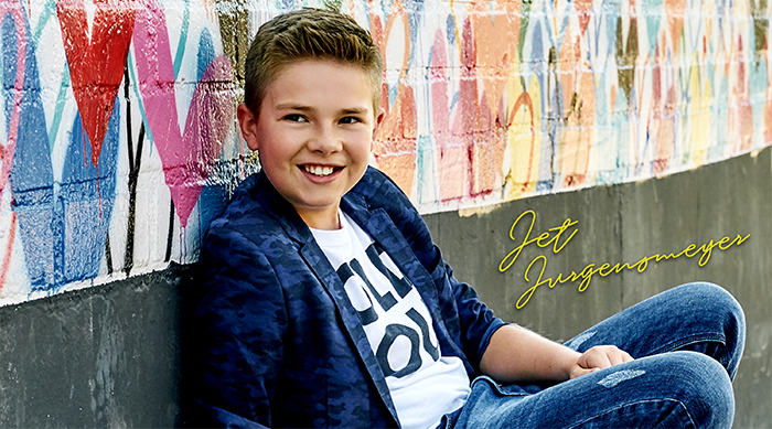 Jet Jurgensmeyer's Single Art for Everything Will Be Alright