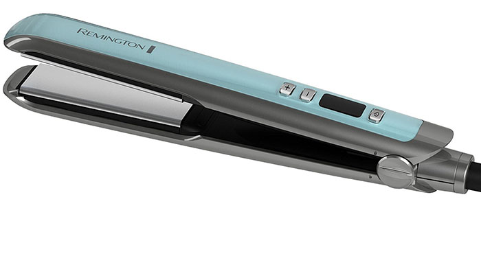 Remington straightener