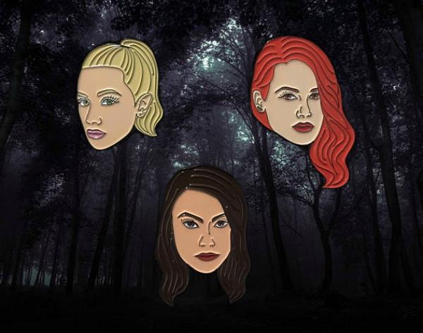 Riverdale vixens