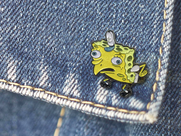 Perfects Gifts for SpongeBob SquarePants Lovers