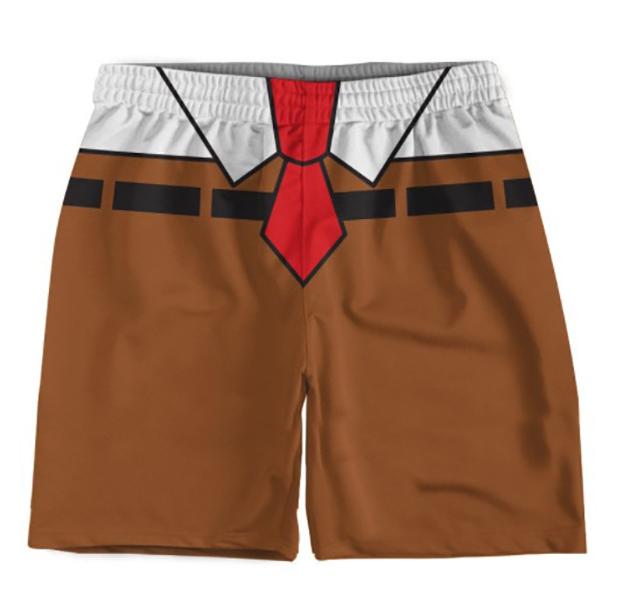 SpongeBob SquarePants Shorts