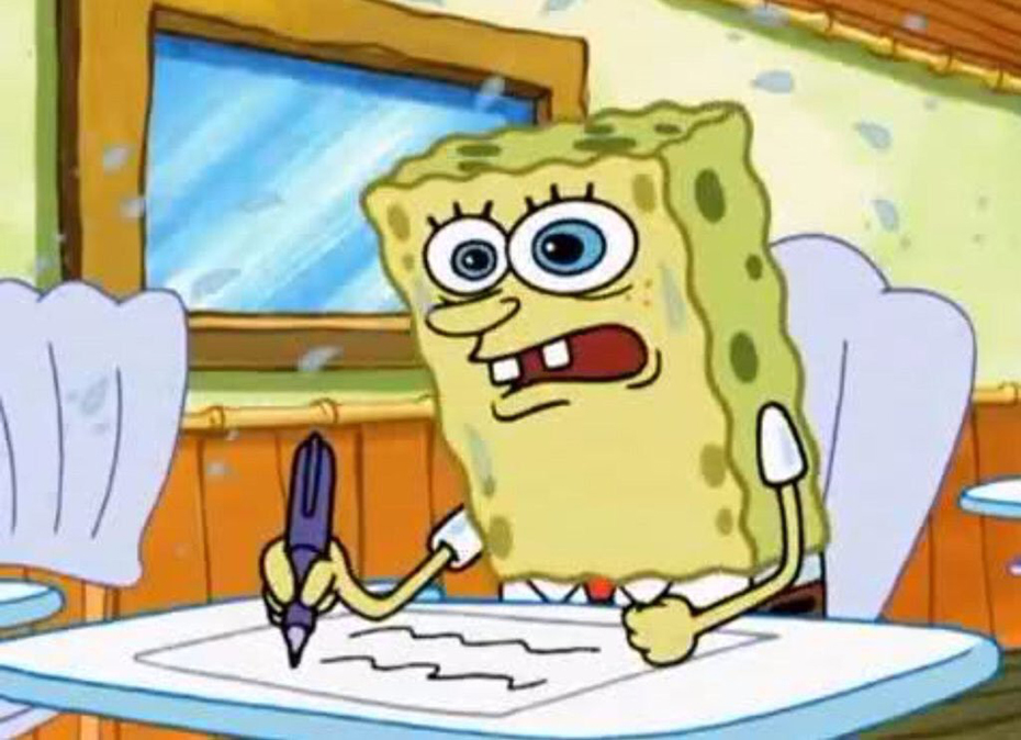 spongebob-worried-writing-010518