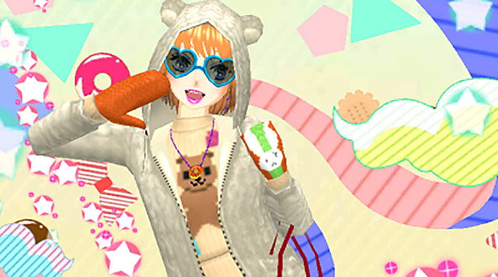 Style Savvy: Fashion Forward lively outfit