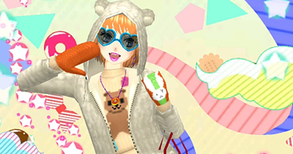 Style Savvy Styling Star\u0027 Is a Feel,Good Game About Fashion