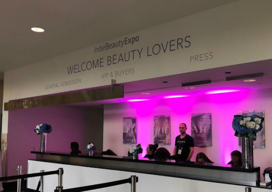 indie-beauty-expo-check-in-020718