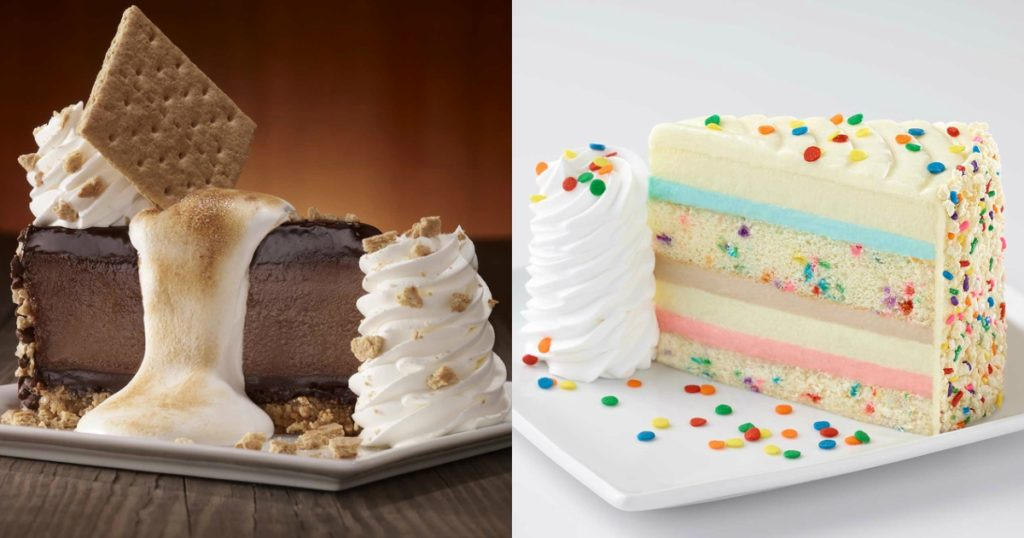 Definitive Ranking Of Cheesecake Factorys Top Cheesecakes