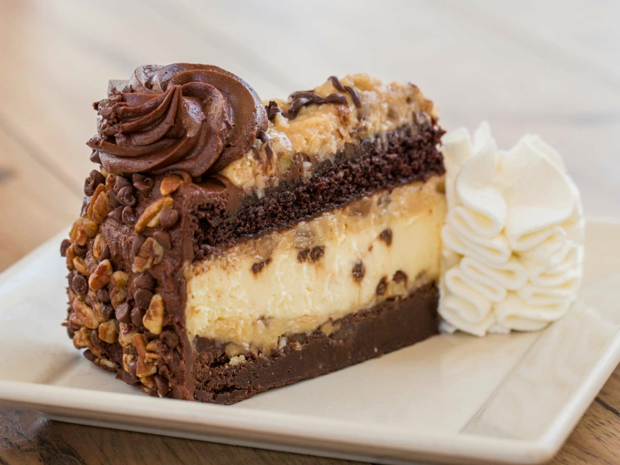 Definitive Ranking of Cheesecake Factory's Top Cheesecakes Cheesecake Factory Chocolate Cheesecake Recipe