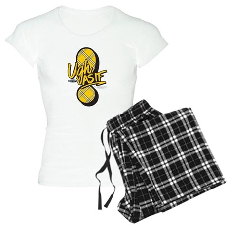 Clueless pajamas
