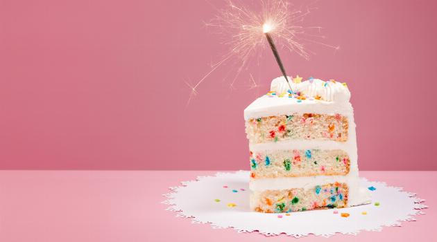 Get Free Cake On Your Birthday