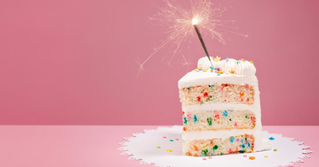 The Birthday Cake You Should Get Based On Your Zodiac Sign