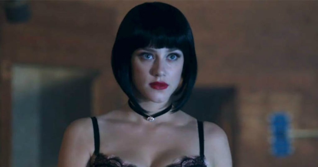How Riverdale S Dark Betty Is All Of Us During Finals Week