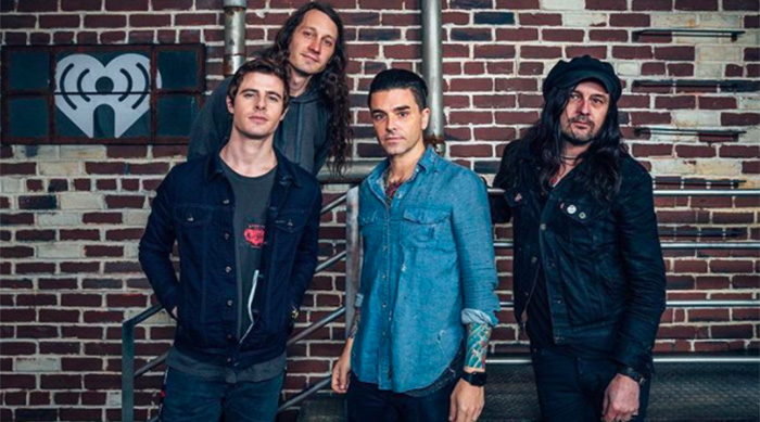 Dashboard Confessional at iHeartRadio
