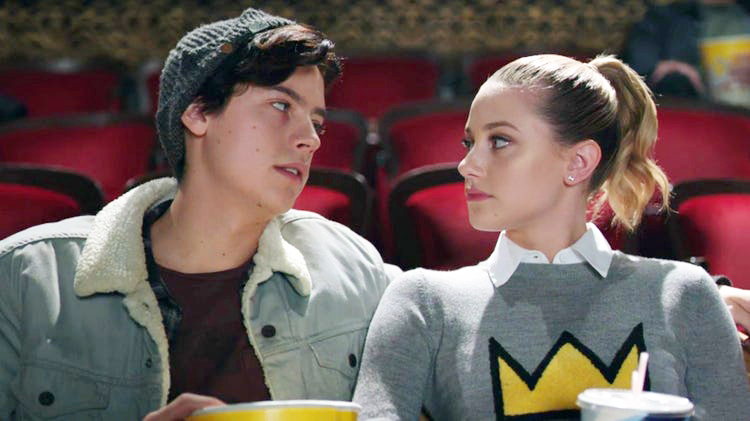 jughead-and-betty-at-the-movies