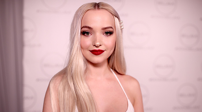 CULVER CITY, CA - DECEMBER 02: Dove Cameron attends the Dove x BELLAMI Collection launch party hosted by Dove Cameron and BELLAMI Hair at Unici Casa Gallery on December 2, 2017 in Culver City, California. (Photo by Christopher Polk/Getty Images)