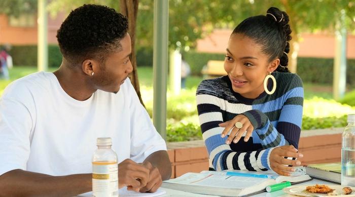Grownish Zoey tutoring Cash
