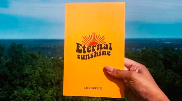 Eternal Sunshine by Londrelle poetry book
