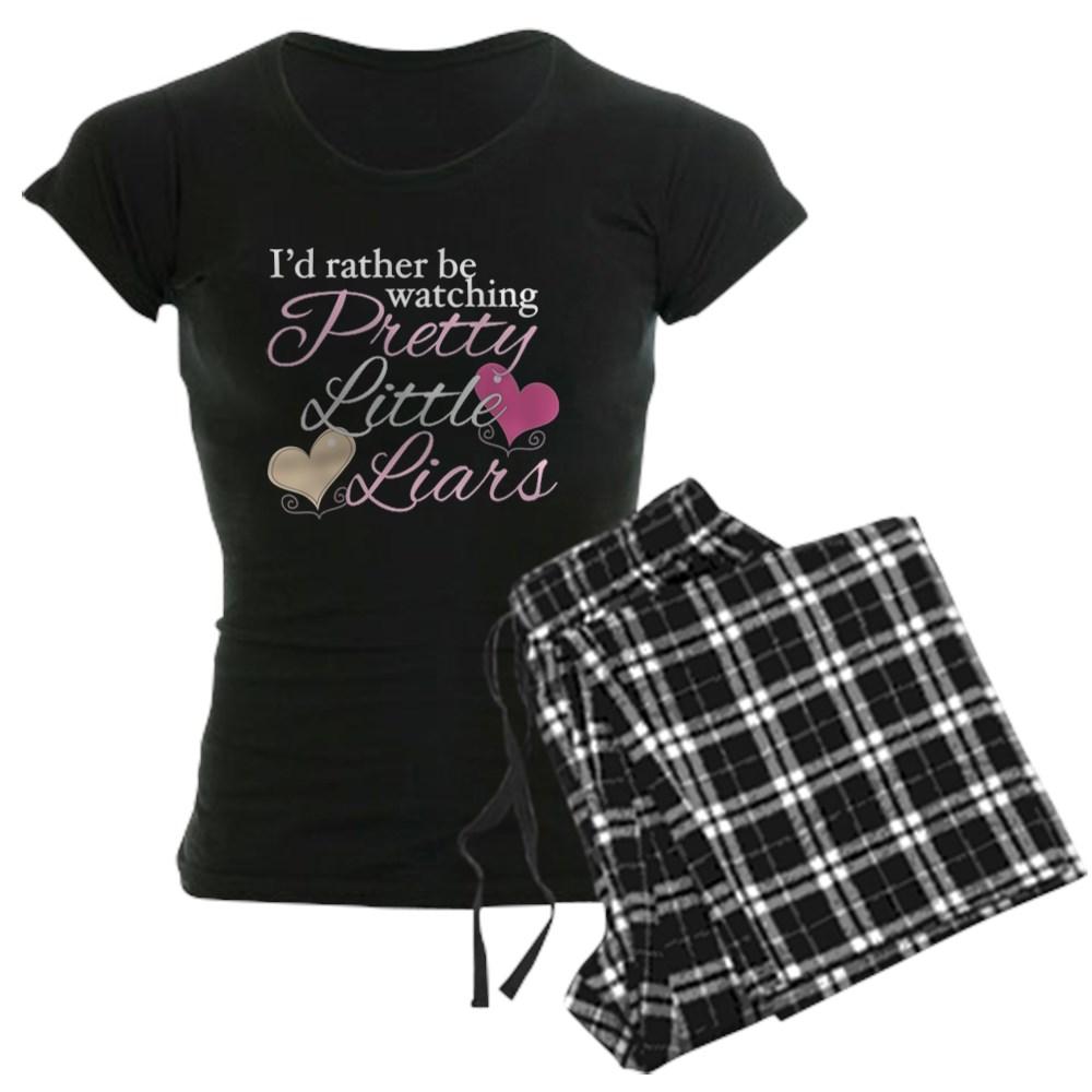 Pretty Little Liars pajamas