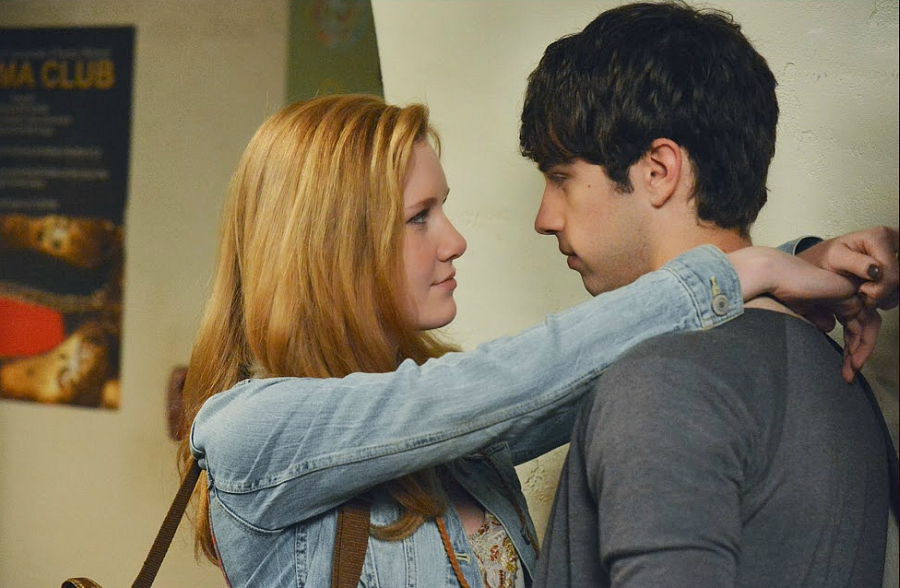 Brandon and Talya couple