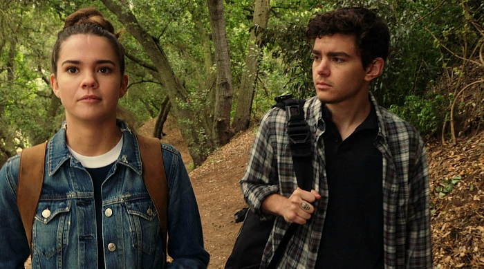 Callie and Aaron