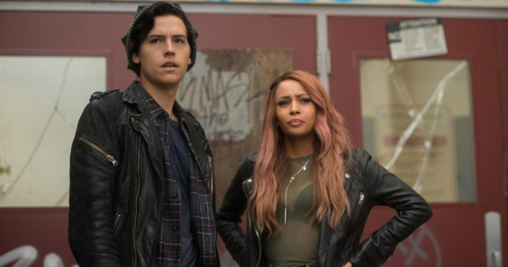 Riverdale Staffel 4: Do You Belong On The North Or Southside Of Riverdale Quiz