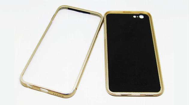 Roxxlyn phone case inside