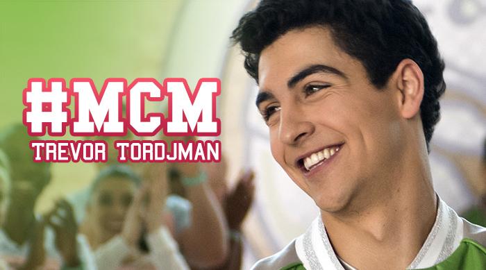 Trevor Tordjman MCM art