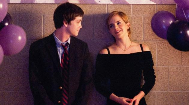 The Perks of Being a Wallflower dance scene