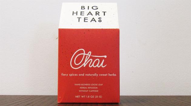 Big Heart Tea Co. Chai