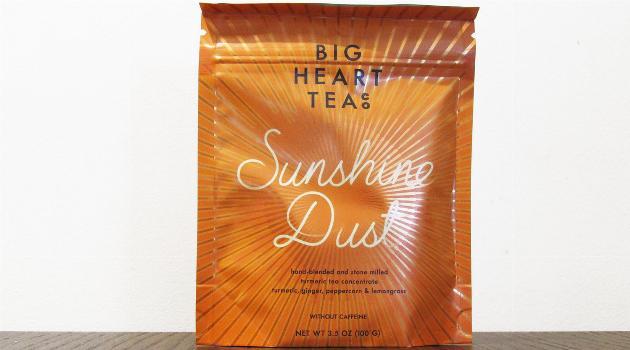 Sunshine Dust packet