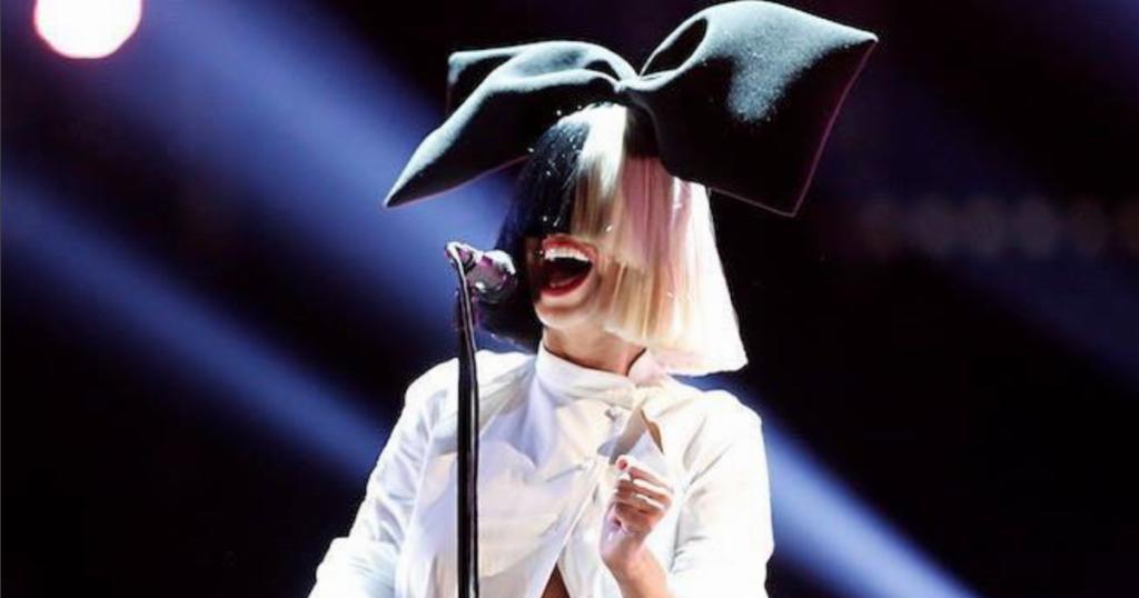 Sia Lyrics That Make Inspiring Instagram Captions