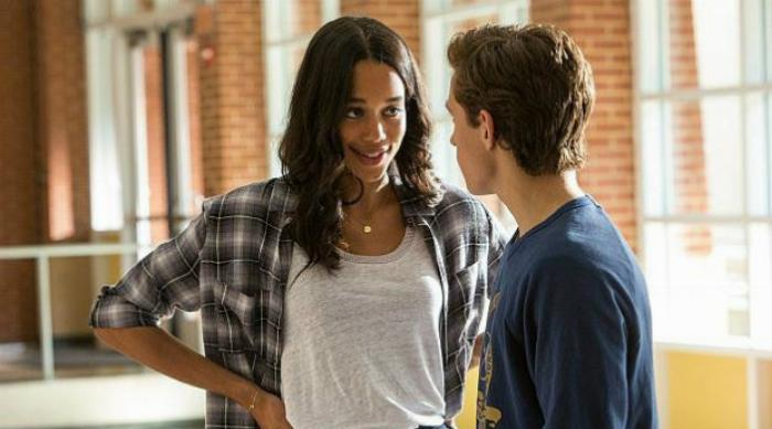 Spider-Man: Homecoming - Peter Parker asks Liz to the prom
