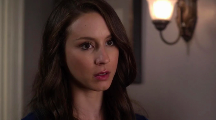 Spencer From Pretty Little Liars