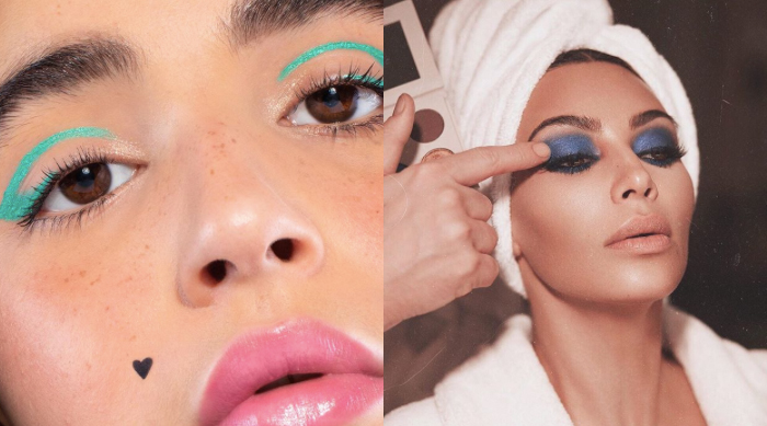 Brown Eye Makeup Looks