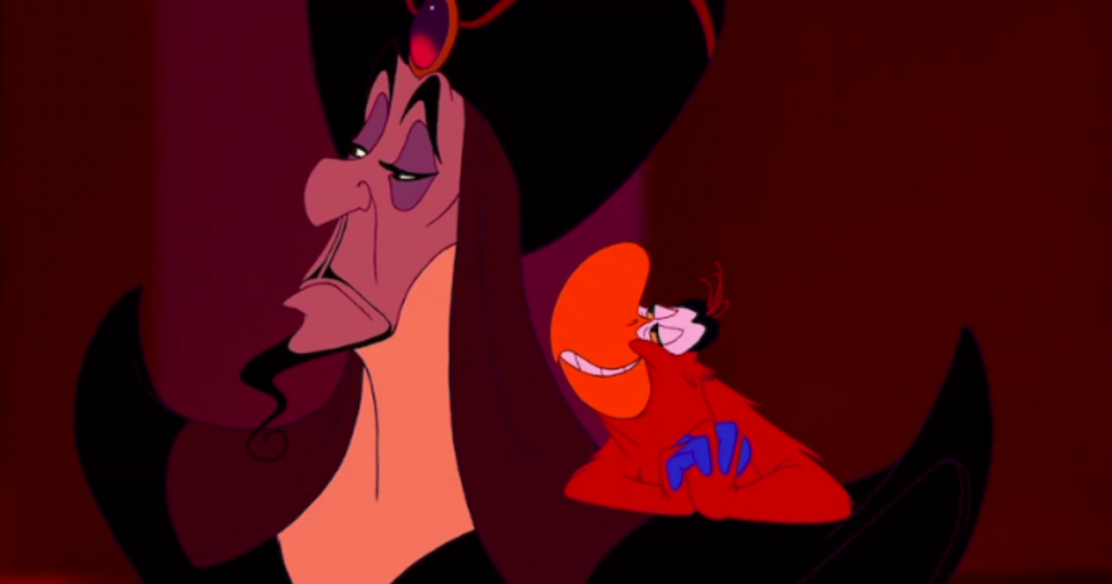 Definitive Ranking Of The Best Disney Villain Sidekicks
