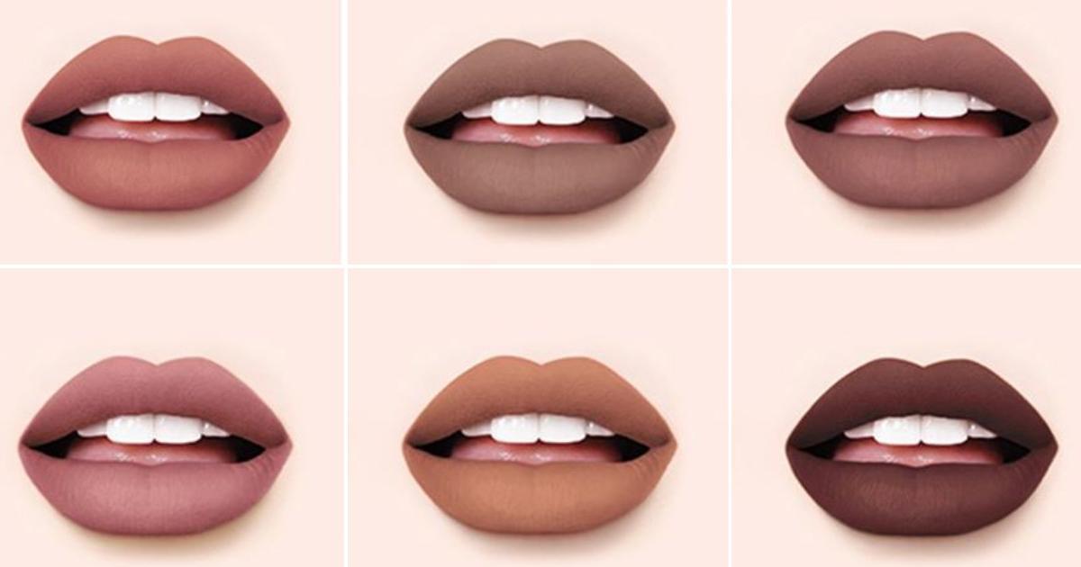 9e4927565e4 L'Oreal Releases Chocolate-Scented Liquid Lipsticks