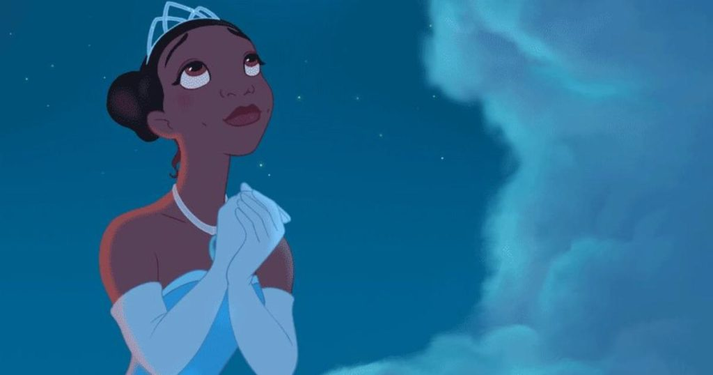 Princess Tiana Quotes To Use As Instagram Captions