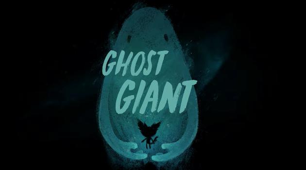Ghost Giant title card