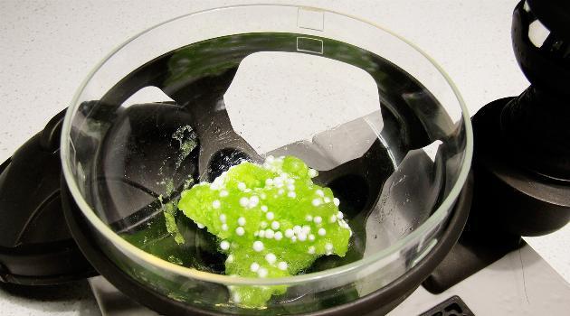 Star Wars Science Jabba the Hutt Slime Lab: Slimy Slug Eggs