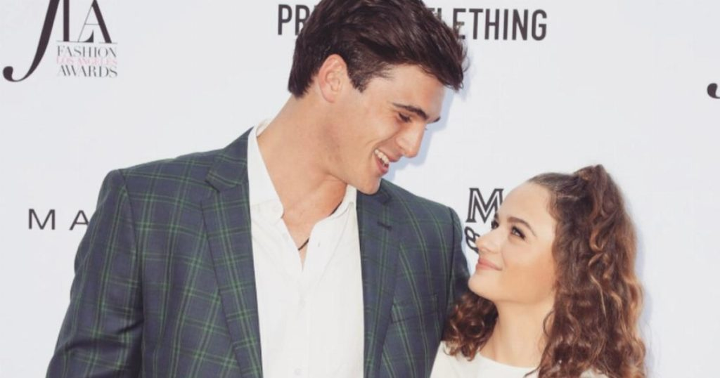 Why Joey King and Jacob Elordi Are a Great Couple
