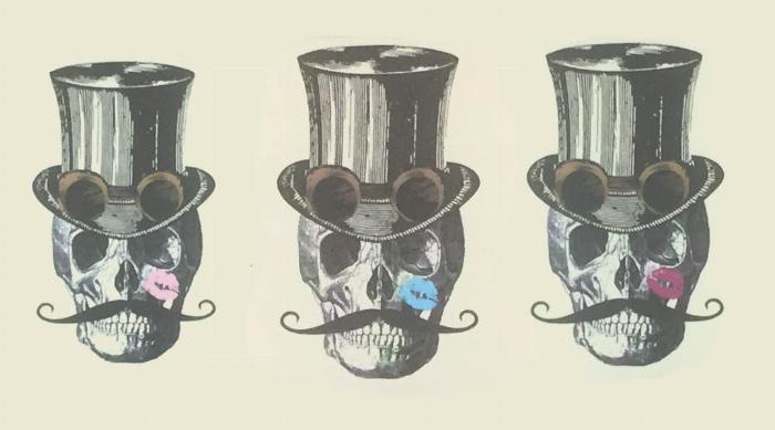 Lip Freak: Doctor Lip Bang Skeletons