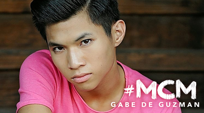 #MCM Gabe De Guzman