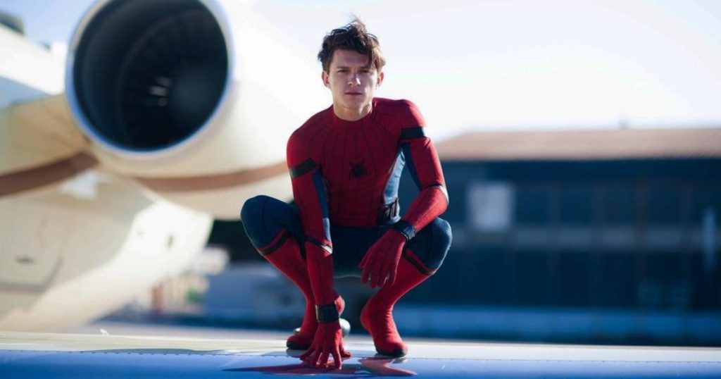 The Tom Holland Mood You Are, Based on Your Zodiac Sign