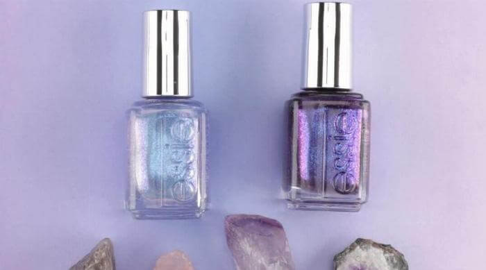 Essie Mercury In Retrograde Nail Polish Collection