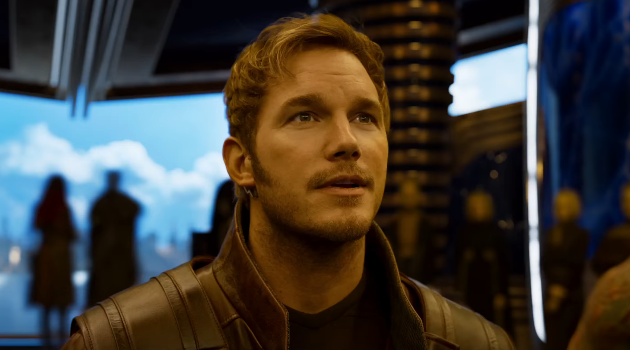 Guardians of the Galaxy Vol. 2 - Peter Quill aka Star-Lord