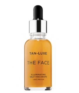 Tan Luxe Self Tanning Drops